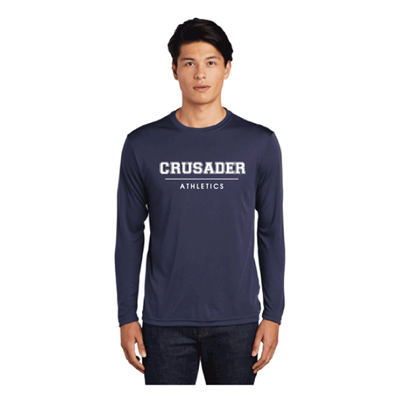 Sport Specific Long Sleeve DRI-FIT STYLE